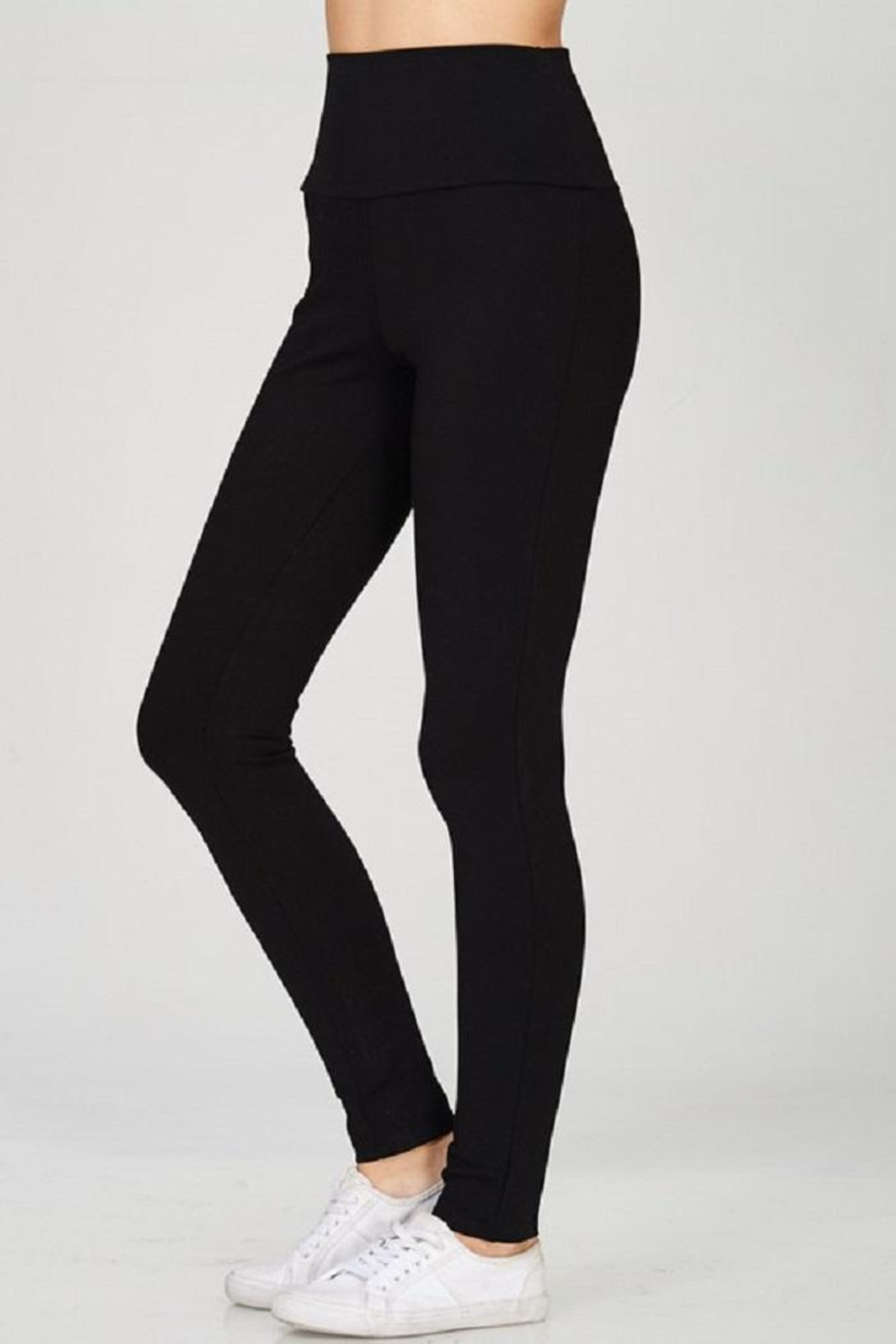 98c8eb22512a4c Lumiere High Waist Legging from New York by Dor L'Dor — Shoptiques