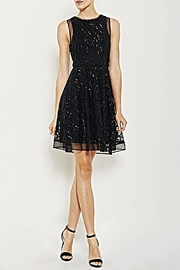 Lumiere Lumier Sequin Dress - Product Mini Image