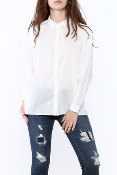 Lumiere Tulip Back Shirt - Product List Image