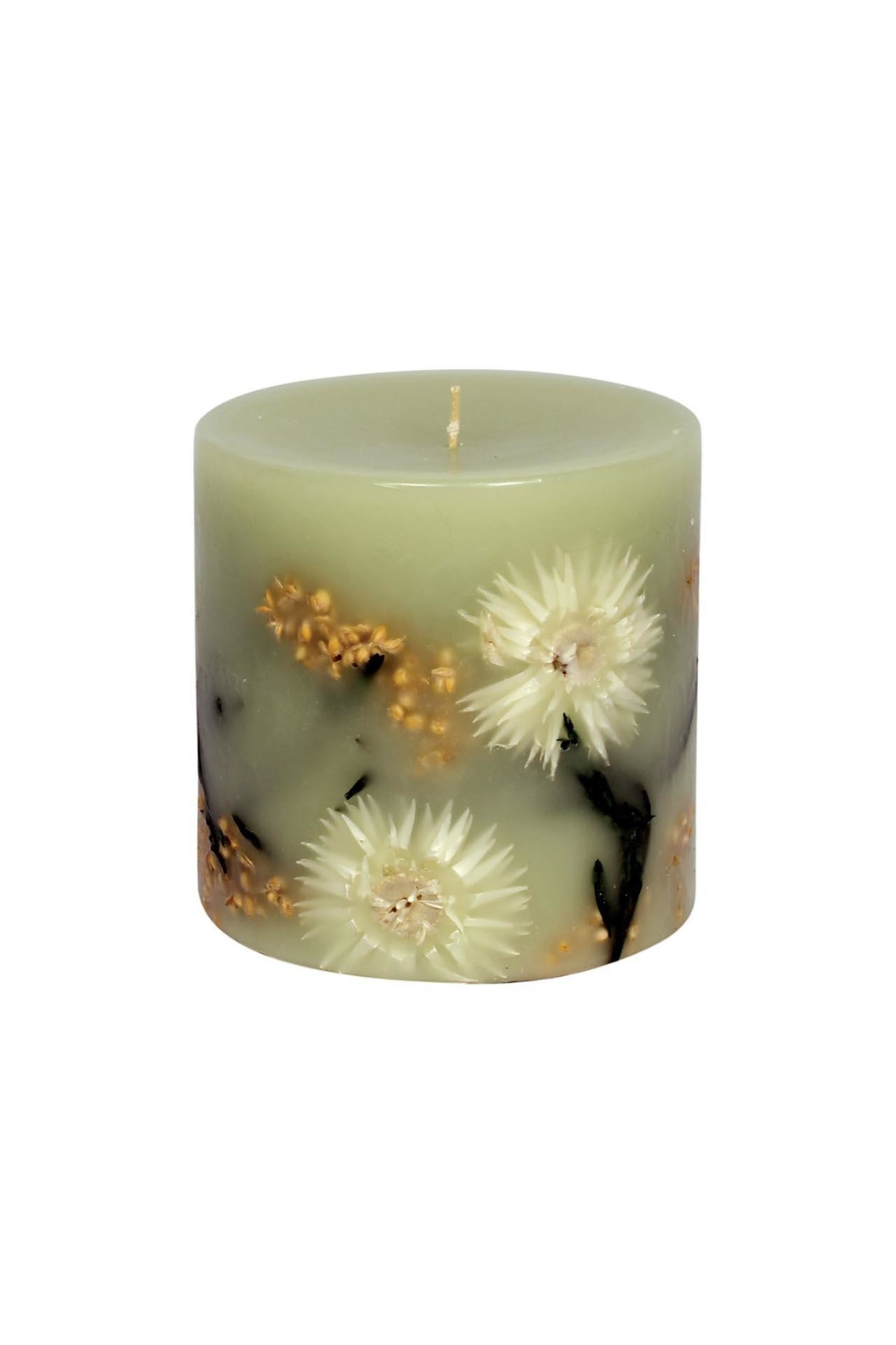 habersham candle Luminary Candle Sage - Main Image