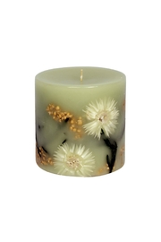 habersham candle Luminary Candle Sage - Product Mini Image