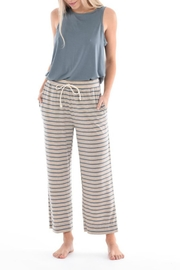 Paper Label Luna Cropped Pant - Product Mini Image