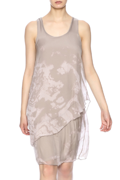 Luna Luz Silk Dress - Product List Image