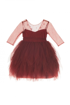 Luna Luna Collection Ambrosia Tulle Dress - Product List Image
