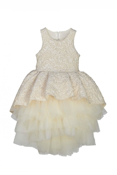 Shoptiques Product: Contessa Cloud Dress