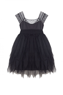 Luna Luna Collection Lady Licorice Dress - Product List Image