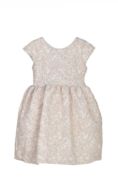 Shoptiques Product: Rose Gold Dress