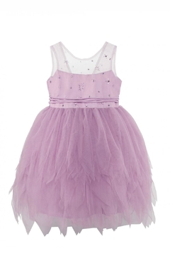 Luna Luna Collection Tulle Party Dress - Product List Image