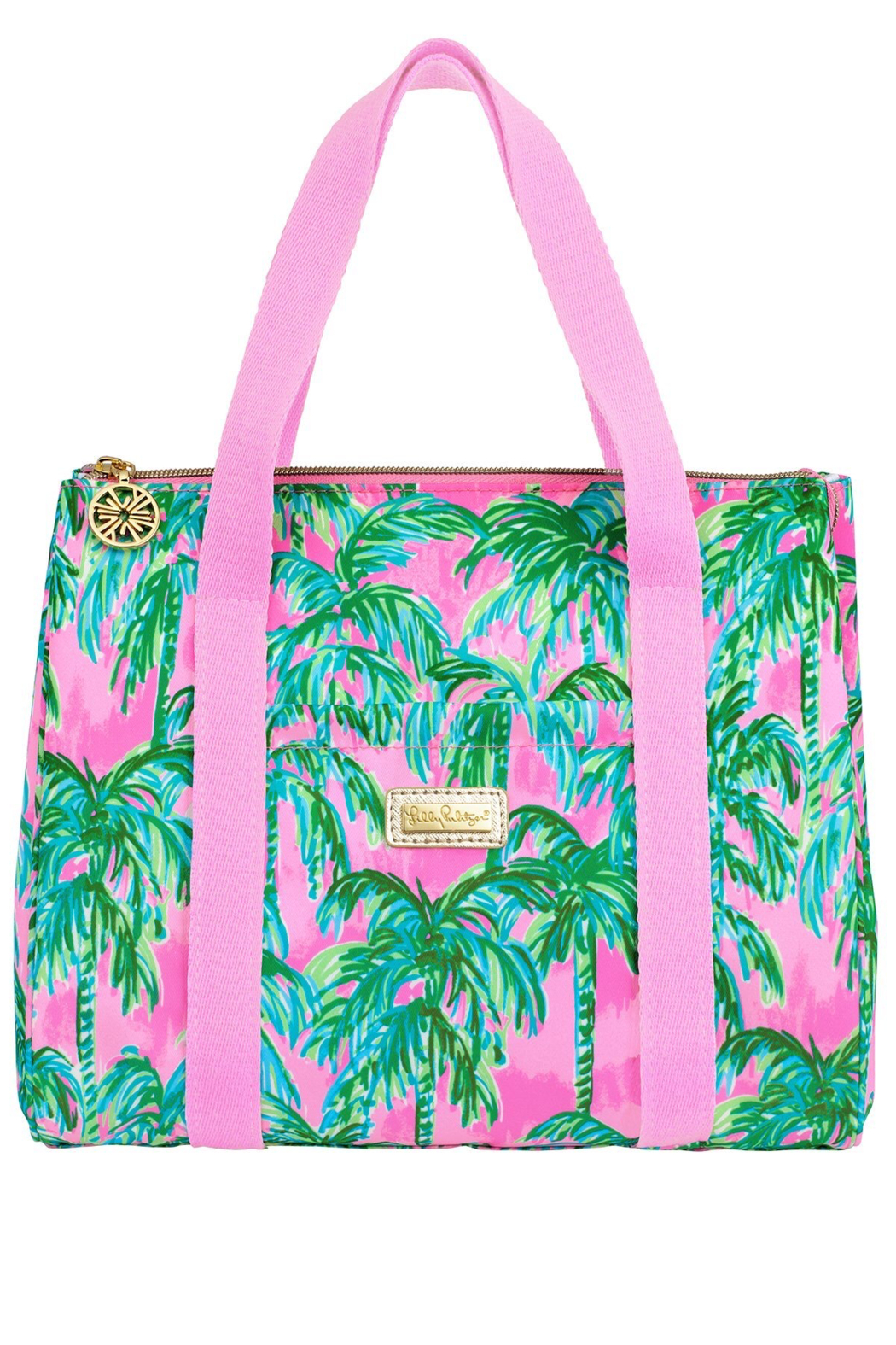 Lilly Pulitzer Lunch Cooler - Main Image