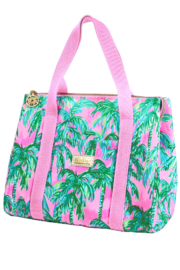 Lilly Pulitzer Lunch Cooler - Side cropped