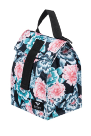 Roxy Lunch Hour Lunch Bag - Front full body