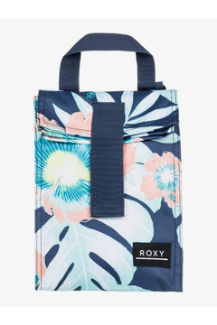 Shoptiques Product: Lunch Hour Recycled Insulated Cooler Bag