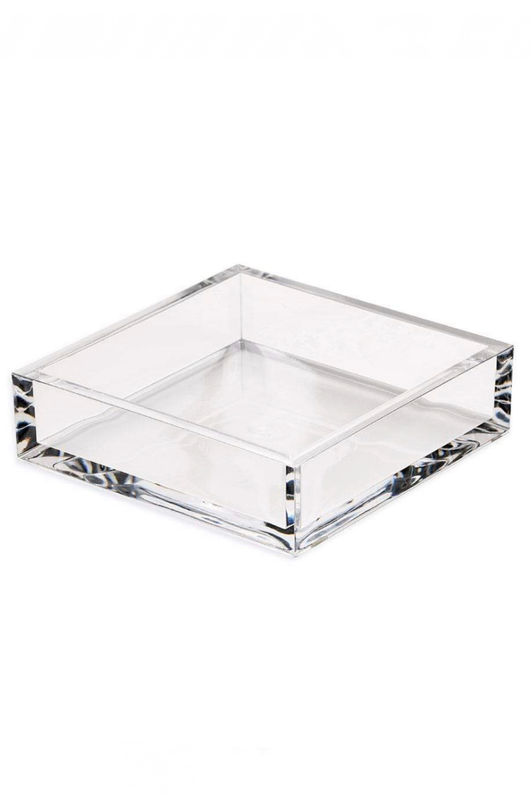 Caspari Luncheon Napkin Holder - Main Image