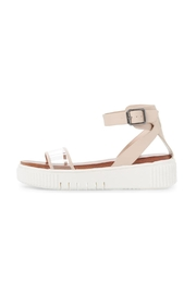 MIA Shoes Lunna Sandal - Front cropped