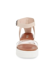 MIA Shoes Lunna Sandal - Front full body