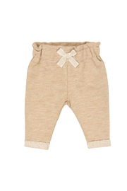EMC Lurex Fleece Trousers - Product Mini Image