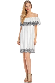 Lush Off The Shoulder Dress - Other