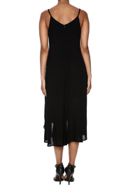 Shoptiques Product: Braelyn Embroidered Dress - Back cropped
