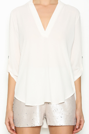 Lush Classic Blouse - Other
