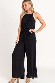 Lush Cocktail Hour Jumpsuit - Product Mini Image