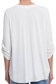Lush Deep Open Top - Side cropped