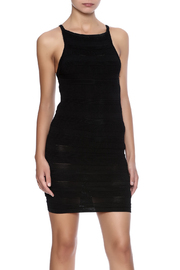 Shoptiques Product: Knit Bandage Dress