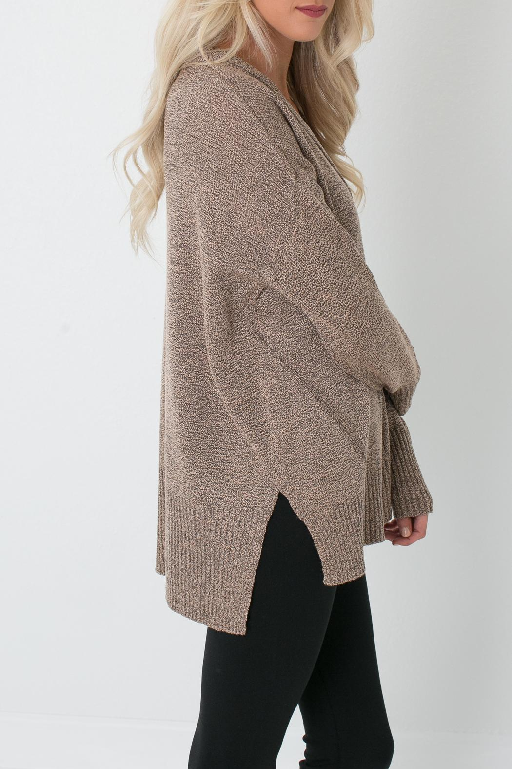 13bf337dca8 Lush Knit V-Neck Sweater from Colorado by Apricot Lane - Centennial ...