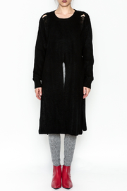 Lush Lindsay Sweater - Front full body