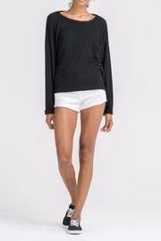 Lush Long Sleeve Tee - Product Mini Image