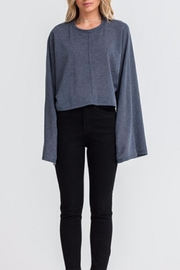 Lush Long Sleeve Top - Product Mini Image
