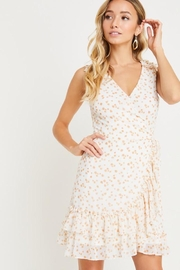 Lush May Flowers Dress - Other