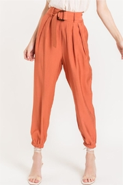 Lush Out And About Joggers - Back cropped