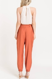 Lush Out And About Joggers - Side cropped
