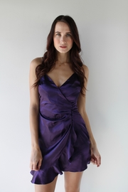 Lush Perfect Night Dress - Product Mini Image