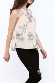 Shoptiques Product: Flowy Floral Top