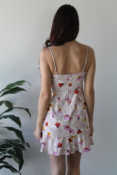 Lush Shay Floral Dress - Alternate List Image