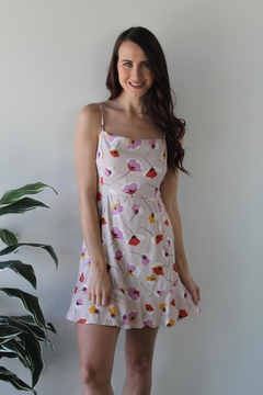 Shoptiques Product: Shay Floral Dress