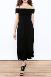 Lush Sofia Midi Dress - Product Mini Image