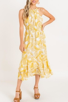 Shoptiques Product: Sunny Midi Dress