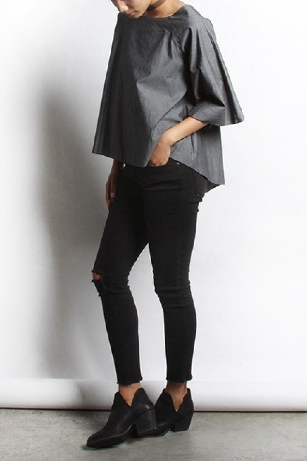Mod Ref Lush Top - Front Full Image