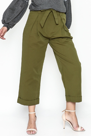 Lush Wide Leg Trousers - Product Mini Image
