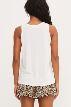 Lush Clothing  Side By Side Tank - Alternate List Image