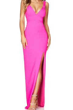 Nookie Lust Gown - Product List Image