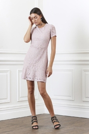 SHILLA THE LABEL Lustre Lace Dress - Product Mini Image