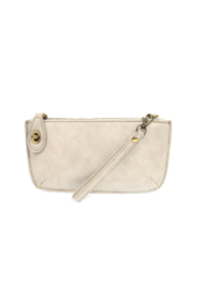 Joy Accessories Lustre Lux Crossbody Wristlet Clutch - Product Mini Image