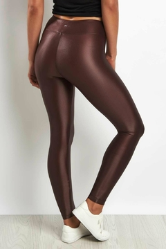 KORAL Lustrous High-Rise Legging - Alternate List Image