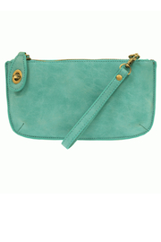 Joy Susan Lux Crossbody Wristlet - Product Mini Image