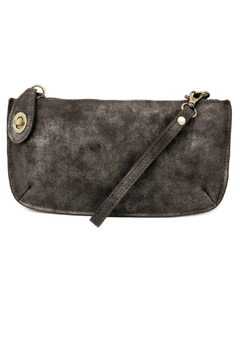 Joy Susan Lux Crossbody Wristlet - Alternate List Image