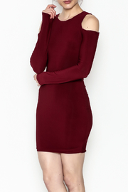 Lux LA Jenny Dress - Product Mini Image