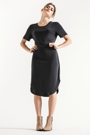 z supply Lux Modal Dress - Product Mini Image